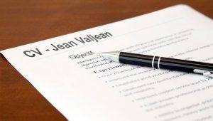 Le guide du CV moderne et efficace