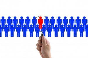 Réussissez vos entretiens d'embauche: sortez du lot