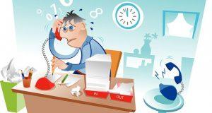 Augmentez votre productivité en vous interdisant certaines activités