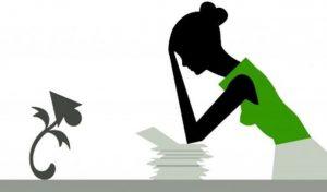 Souvent stressé au boulot ? Vous essayez probablement d'être parfait