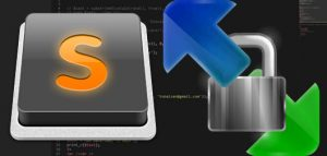 Travailler Directement sur FTP avec Sublime Text et WinSCP