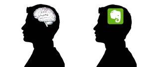 Comment utiliser Evernote et avoir un deuxième cerveau