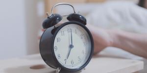 Réussir à se lever tôt (même quand on est pas du matin)