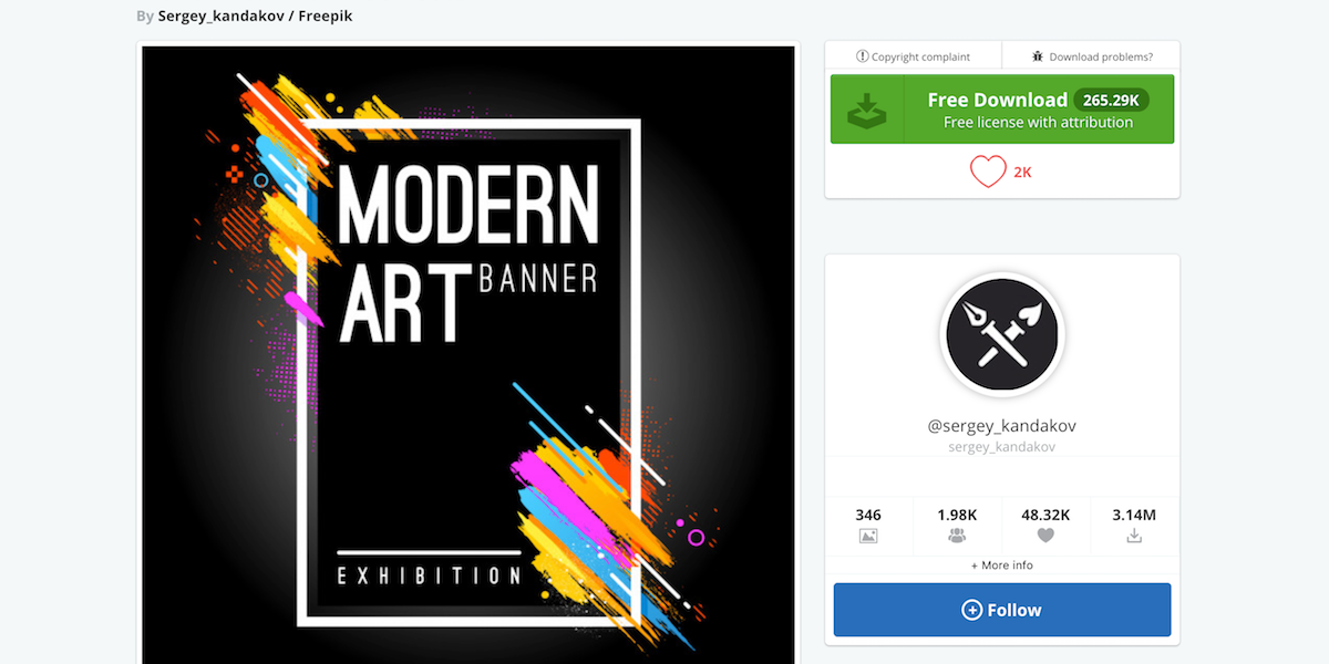 trouve des images vectorielles gratuites pour tes illustrations avec freepik