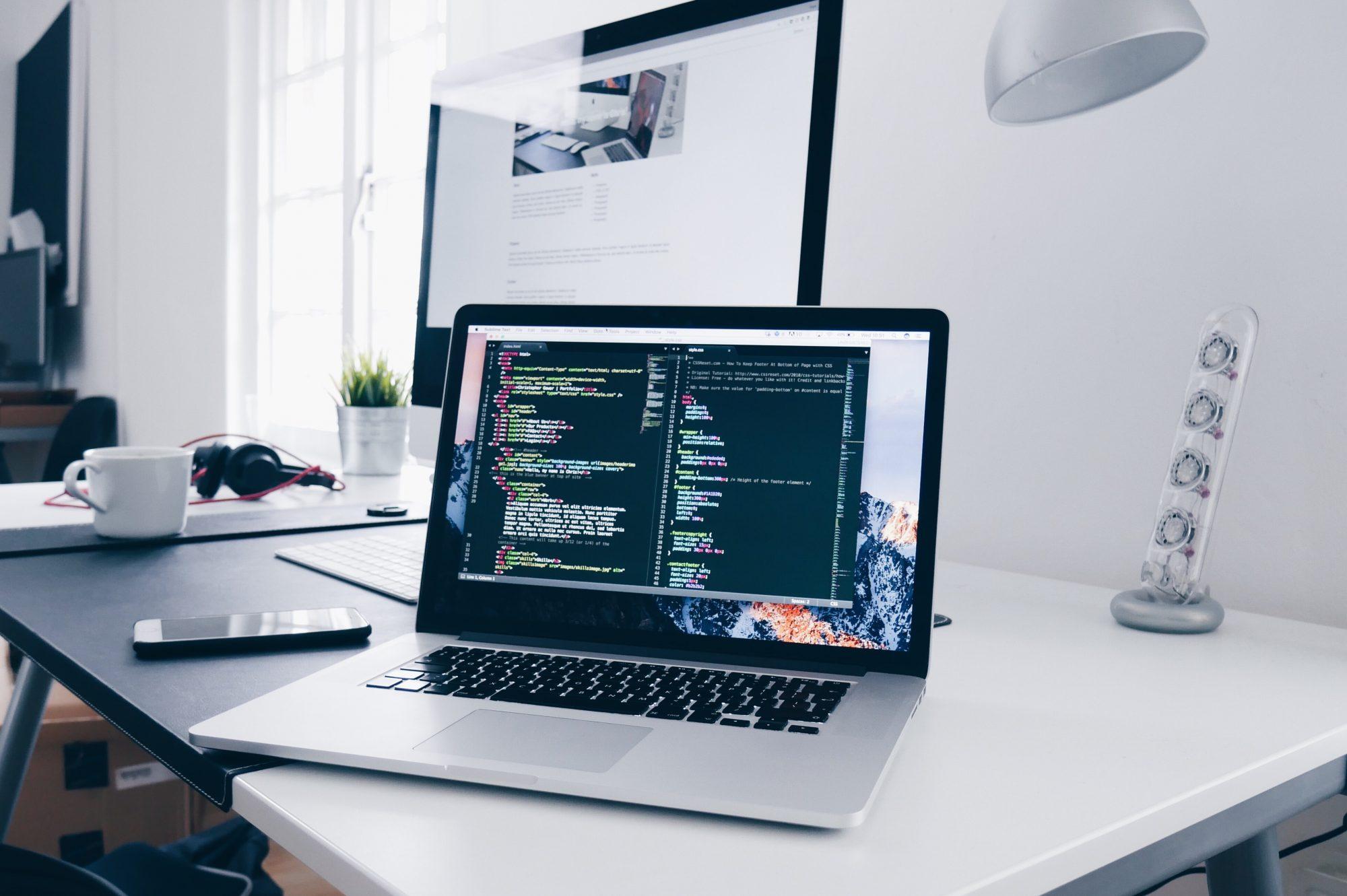 choisir sa formation de développeur web