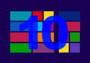 windows 10 shake to minimize désactiver fonction