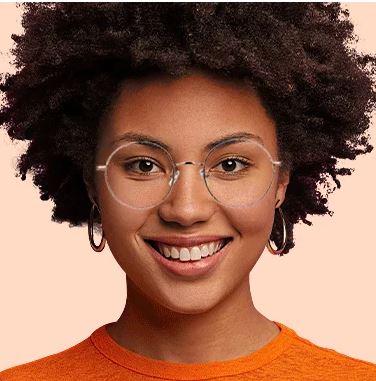 trouver les lunettes qui vous correspondent en ligne